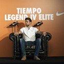 Pique nike 3 130x130 Pique Nikeın yeni kramponu, Tiempo Legend IV Elitei denedi