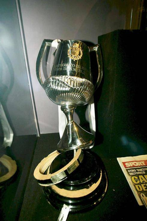what is the copa del rey