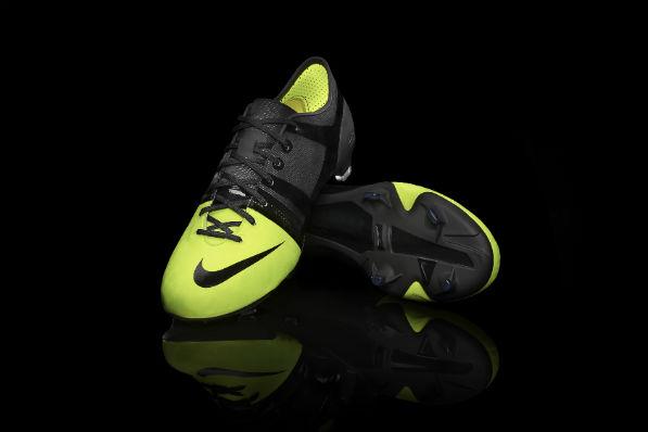 Nike Boot Green 2 E1341951903613 Nike GS   Evreci Krampon